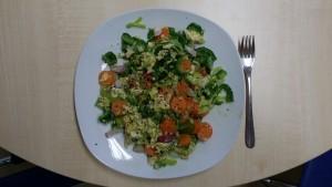Gesunde Ernährung - ein wichtiger Bestandteil deiner Fitness