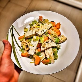 Tofu Superfix