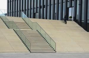 Stufenintervalle kennzeichnen sich durch eine ansteigende Wiederholungszahl.