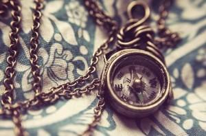 Nutze meine Schritt für Schritt Anleitung als Kompass, der dir den Weg zu mehr Motivation weist!