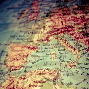 Superfoods gibt es auch bei uns in (Mittel-)Europa