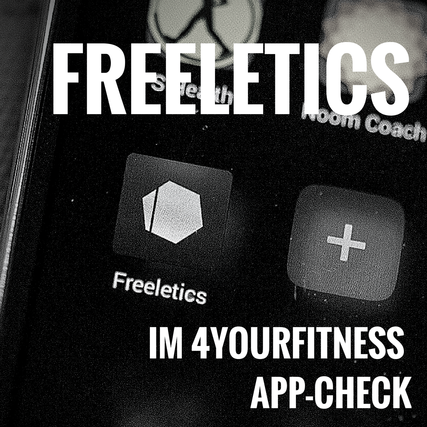 Freeletics App Test