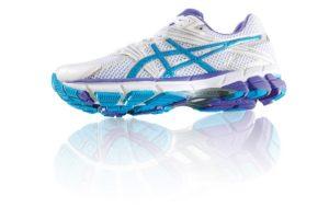 Dein Schuhwerk ist der wichtigste Teil deiner Laufausrüstung!