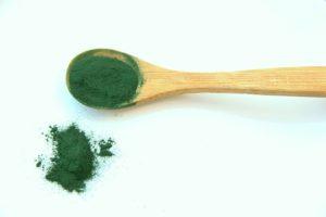 Spirulina ist die erste der drei Algen in der Superfood Liste.