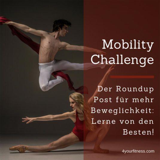 Titelbild Mehr Beweglichkeit