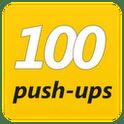 100 Liegestütze