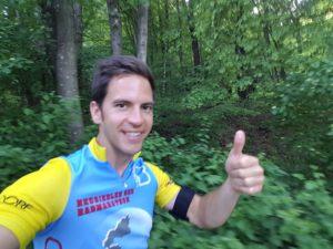Der Nummer 1 Grund für einen Waldlauf und generell fürs Laufen: Du wirst fitter, gesünder und lebst länger.
