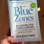 Buchempfehlung Nummer 1: Dan Buettners The Blue Zones