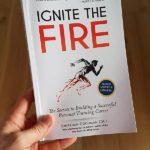 Buchempfehlung Nummer 2: Ignite the Fire.
