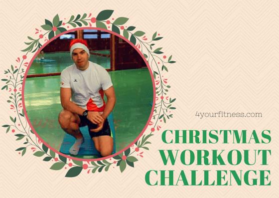 Christmas Workout Challenge