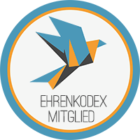 Ehrenkodex Siegel