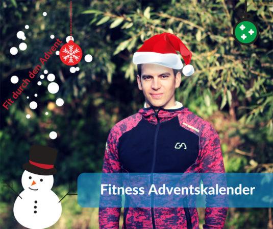 Fitness Weihnachtskalender.Fitness Adventskalender Https Www 4yourfitness Com
