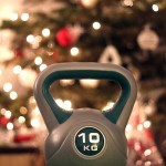 Kettlebell als Weihnachtsgeschenk