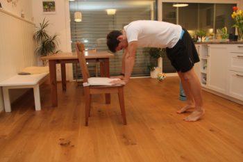 Handstand lernen: Pikes erleichtert (Bild 2)