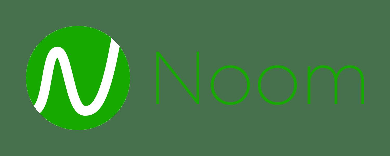 Noom Logo (Quelle: noomapp.jp)