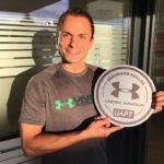 Bernhard Koller ist Personal Trainer und Mobility Coach