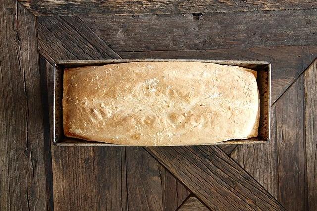Brot selber backen: Damit du wirklich weißt, was drinnen ist. (Symbolfoto)