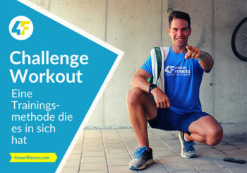 Challenge Workout Titelbild