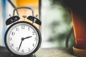 Die Ausrede Nummer 1: Keine Zeit