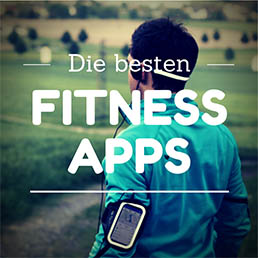 Die besten Fitness Apps findest du in der 4yourfitness.com Hall of Fame!
