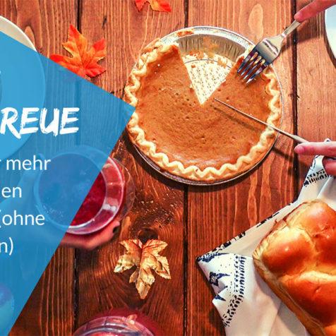 Essen ohne Reue: 10 Tipps für mehr Genuss zu den Feiertagen (ohne zuzunehmen)