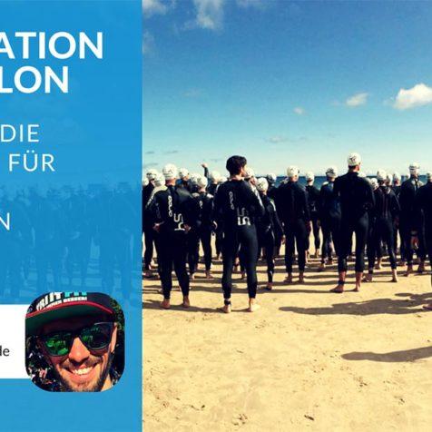 Faszination Triathlon - 6 Gründe, die auch dich für den Sport begeistern werden