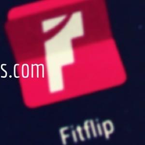 Fitflip im App-Check