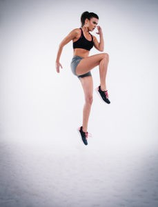 Was ist dein Warum? Aussehen wie ein Fitnessmodel? Gesund und fit sein? Finde es!