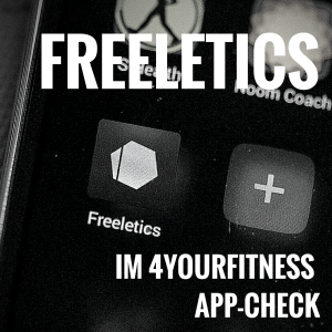 Freeletics App - Review