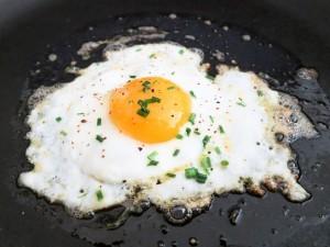 Iss ausreichend hochwertiges Protein!