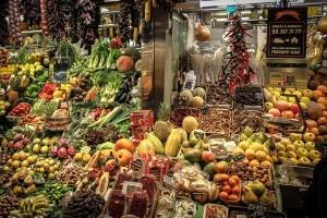 Nutze die Vielfalt der - auch tierischen - Lebensmittel!