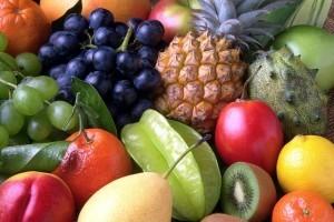 Obst enthält zwar relativ viel Zucker (Fruktose), die Vorteile überwiegen aber trotzdem klar.