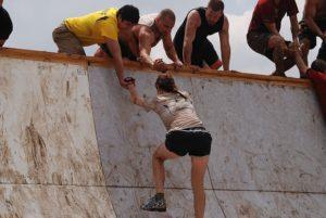 Du möchtest Herausforderungen nutzen, um fit(ter) zu werden? Ich helfe dir dabei: Mit diesem Artikel!