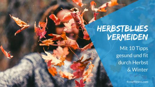 Herbstblues Titelbild