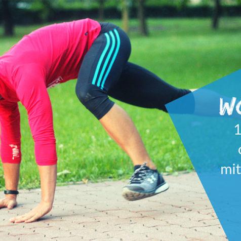 HIIT Workout: 13 Workouts ohne Geräte mit Videos zum Mitmachen