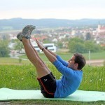 Zukunftstrend - Training mit dem eigenen Körpergewicht wird in Zukunft noch populärer werden