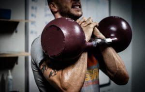Regelmäßiges Training ist super. Aber auch hier kannst du übers Ziel hinausschießen!