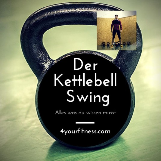 Kettlebell Swing Titelbild