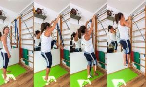Der Klimmzug - eine super Bodyweight Übung für deinen Oberkörper