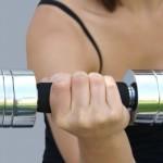 Kraftausdauertraining - Stephanie Hofschlaeger  / pixelio.de