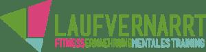 Logo Laufvernarrt