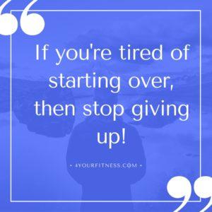 Motivierende Zitate können kurzfristig helfen, packen dein Motivationsproblem aber nicht an der Wurzel.
