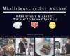Müsliriegel selber machen: Ohne Weizen und Zucker