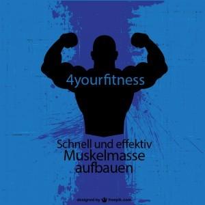 Effektiv und einfach Muskelmasse aufbauen - auch wenn du noch nicht bereit bist