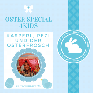 Oster Special 4Kids - Kasperl, Pezi und der Osterfrosch