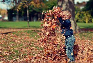 Bewegung hat so viele Vorteile und ist vor allem für Kinder unerlässlich.