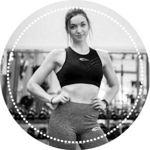 Melanie Muthenthaler bloggt auf squatsgreensproteins.de