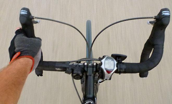 Radfahren (Bildrechte: Patrick Bauer)