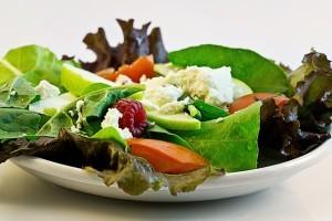 Regionale, saisonale und unverarbeitete Lebensmittel - der Schlüssel zu gesunder Ernährung und damit auch zu nachhaltigem Abnehmen.