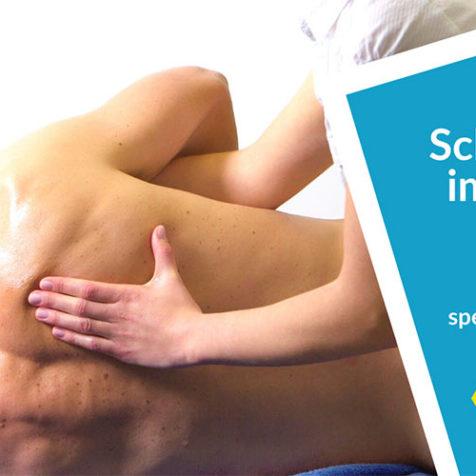Wie du Schmerzen im oberen Rücken verstehen und spezifisch auflösen kannst
